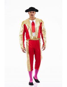 Disfraz Torero Tienda de disfraces online - venta disfraces