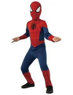 Disfraz Spiderman clasic Ultimate Tienda de disfraces online - venta disfraces