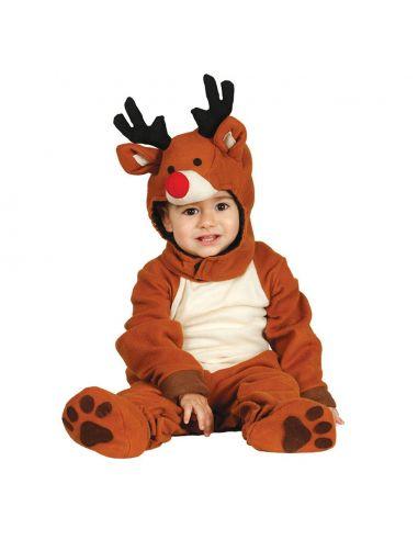 Disfraz de Reno Baby Tienda de disfraces online - venta disfraces