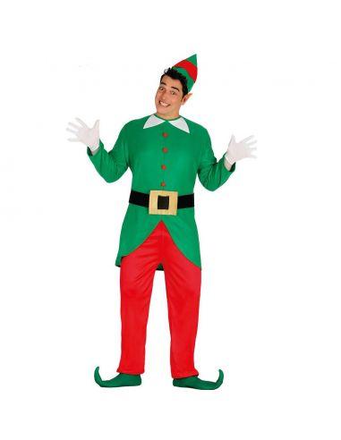 Disfraz de Elfo para Hombre Tienda de disfraces online - venta disfraces