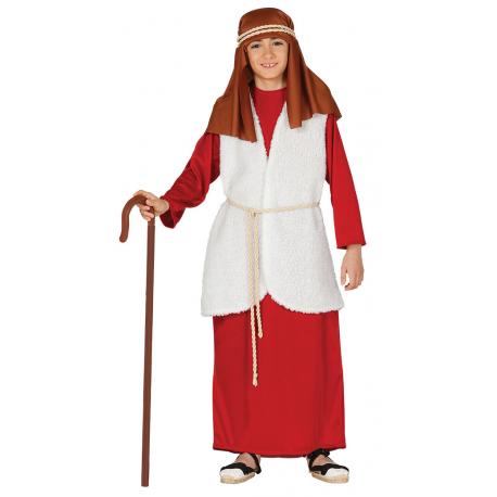Disfraz Hebreo niño