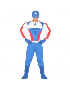 Disfraz Superstar Adulto Tienda de disfraces online - venta disfraces