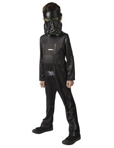 Disfraz Death Trooper Classic Infantil Tienda de disfraces online - venta disfraces