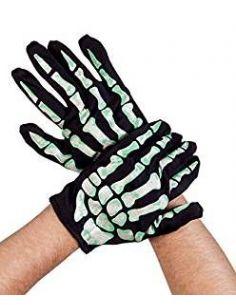 Guantes de Esqueleto Tienda de disfraces online - venta disfraces