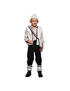 Disfraz de Pastor infantil