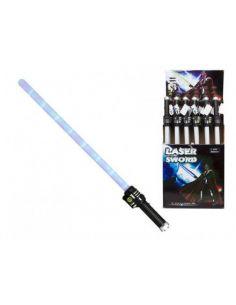 Espada Galaxia con luz y sonido Tienda de disfraces online - venta disfraces