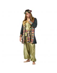 Disfraz de Tuareg adulto