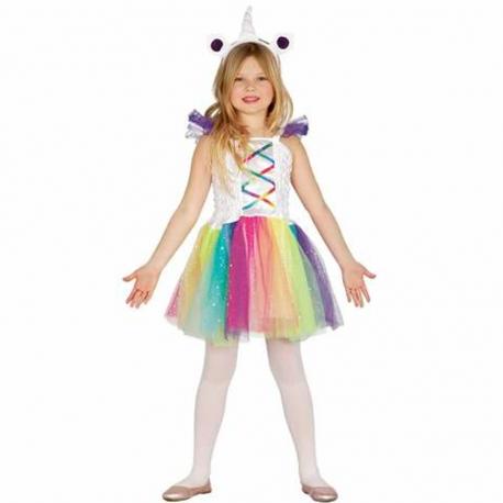 Disfraz Unicornio para niña Tienda de disfraces online - venta disfraces