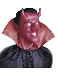 Cuernos Diablo Rojos Tienda de disfraces online - venta disfraces