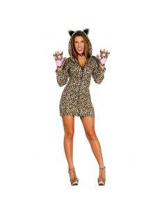 Disfraz de Leoparda adulta Tienda de disfraces online - venta disfraces