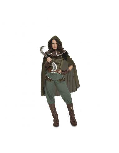 Disfraz de Enda Arquero adulto Tienda de disfraces online - venta disfraces