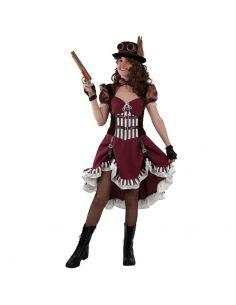 Disfraz de Steampunk para adulta Tienda de disfraces online - venta disfraces