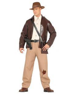 Disfraces Indiana Jones - Mercadisfraces 07514ae1bb9