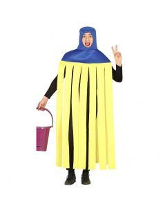 Disfraz Fregona Adulto Tienda de disfraces online - venta disfraces