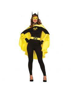 Disfraz Black Heroina Adulta Tienda de disfraces online - venta disfraces