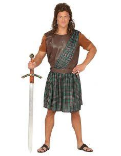 Disfraz de Escocés para Hombre Tienda de disfraces online - venta disfraces