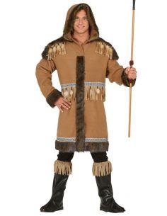 Disfraz Eskimo Nalu para Hombre Tienda de disfraces online - venta disfraces