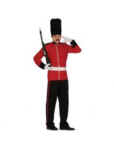 Disfraz Soldado Ingles Adulto Tienda de disfraces online - venta disfraces
