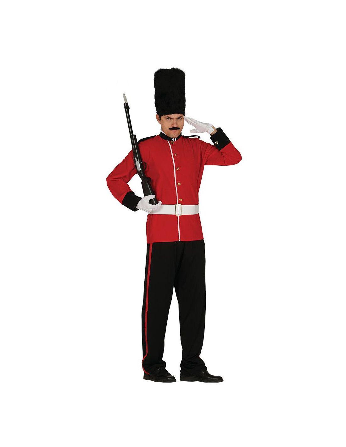 Disfraces Ejército, Soldados y Militares - Mercadisfraces