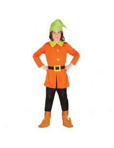 Disfraz Enanito para niño Tienda de disfraces online - venta disfraces