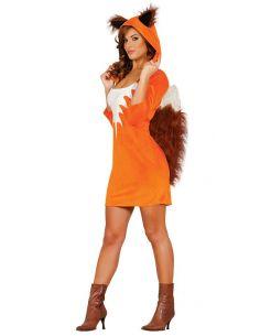 Disfraz de Foxy Adulta Tienda de disfraces online - venta disfraces