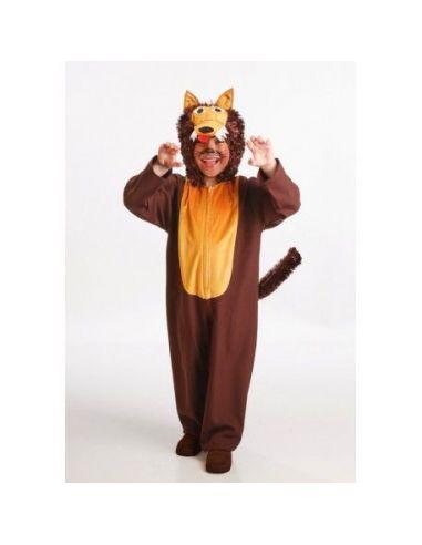 Disfraz Lobo para infantil Tienda de disfraces online - venta disfraces