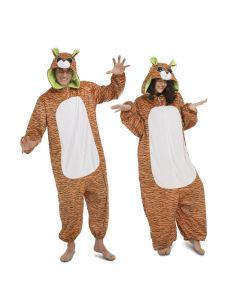 Disfraz Tigre Ojos grandes Tienda de disfraces online - venta disfraces