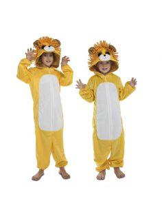 Disfraz de León ojos grandes infantil Tienda de disfraces online - venta disfraces