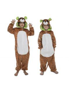 Disfráz de Tigre Ojos grandes infantil Tienda de disfraces online - venta disfraces