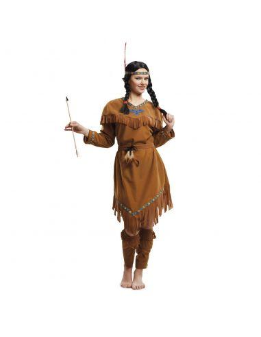 Disfraz de India Mujer Tienda de disfraces online - venta disfraces