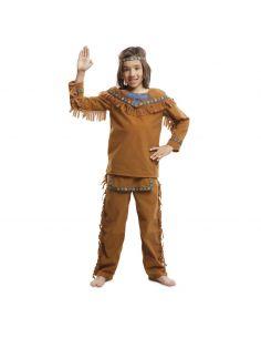 Disfra Indio niño Tienda de disfraces online - venta disfraces