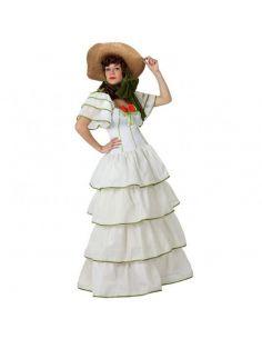 Disfraz Dama Sureña Adulto Tienda de disfraces online - venta disfraces
