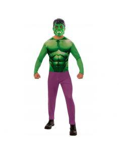 Disfraz Hulk Adulto Tienda de disfraces online - venta disfraces