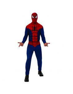 Disfraz Spiderman de adulto Tienda de disfraces online - venta disfraces