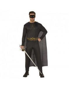 Disfraz de Zorro para Adulto Tienda de disfraces online - venta disfraces