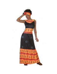 Disfraz Africana para mujer Tienda de disfraces online - venta disfraces