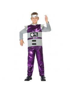Disfraz Robot infantil para niño Tienda de disfraces online - venta disfraces