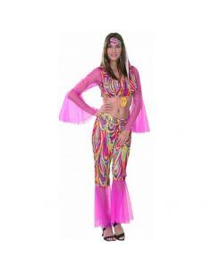 Disfraz de Hippie para chica Tienda de disfraces online - venta disfraces