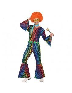 Disfraz Disco para Hombre Tienda de disfraces online - venta disfraces