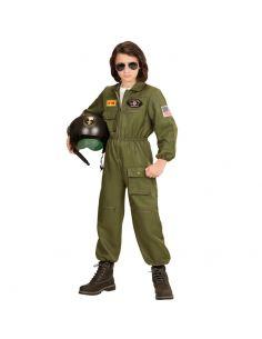 Disfraz Piloto Infantil Tienda de disfraces online - venta disfraces