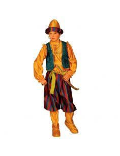 Disfraz Ali Infantil