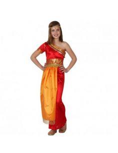 Disfraz de Hindú para niña Tienda de disfraces online - venta disfraces