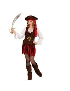 Disfraz Pirata del Caribe Infantil Tienda de disfraces online - venta disfraces