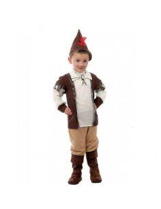 Disfraz Robin para niño Tienda de disfraces online - venta disfraces