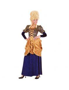 Disfraz de Marquesa Azul Tienda de disfraces online - venta disfraces