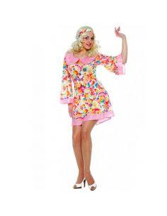 Disfraz años 60 para Mujer Tienda de disfraces online - venta disfraces