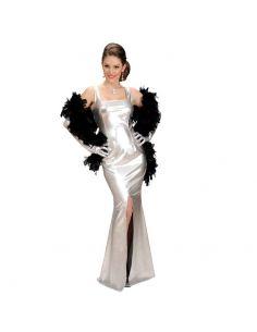 Disfraz Vestido Cocktail para Mujer Tienda de disfraces online - venta disfraces