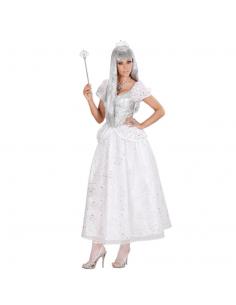 Disfraz Reina del Hielo Adulta Tienda de disfraces online - venta disfraces