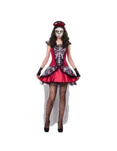 Disfraz Día de los Muertos para Mujer Tienda de disfraces online - venta disfraces