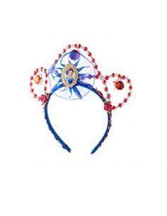 Tiara de Blancanives Tienda de disfraces online - venta disfraces